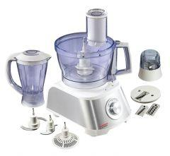 Tornado Food Processor, 1000 Watt, White - FP-1000SG