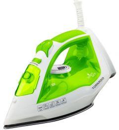 Tornado Steam Iron, 1800 Watt - TST-1800