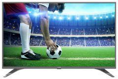Tornado 43 Inch Smart LED Full HD TV, Built-in Receiver - 43ES9500E