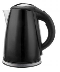 Tornado Electric Kettle, 1.8 Liter, 1850 Watt, Black - TKS-2218 B