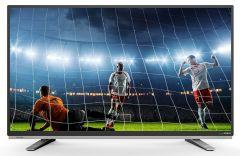 Toshiba 43 Inch LED Full HD TV - 43L2800EV