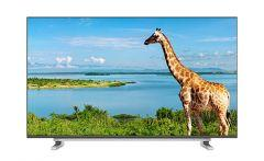 Toshiba 65 Inch Frameless UHD Smart LED TV with Built-in Receiver- 65U5965