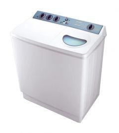 Toshiba Top Loading Washing Machine With 2 Motors & Pump, 7 KG, White - VH-720P
