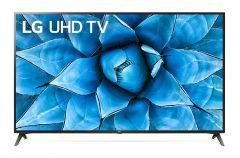 LG 70 Inch 4K Ultra HD Smart LED TV With Built-in Receiver - 70UN7380PVC