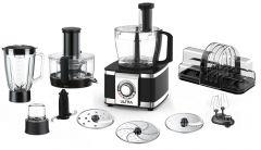 Ultra Food Processor, 1000 Watt, Black - UFP10MFK