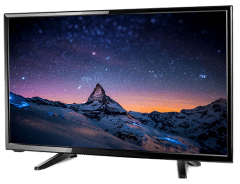 Unionaire 32 Inch HD LED Unbreakable TV - G32UT420