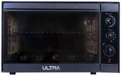 ULTRA Electric Oven, 45 Liter, Black - UO45LL