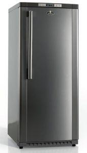 Kiriazi No-Frost Upright Freezer, 6 Drawers- Stainless Steel