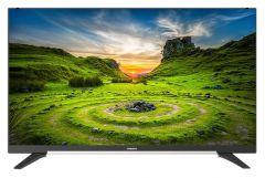 Tornado 43 Inch HD LED Unbreakable TV - 43EL8250E-A