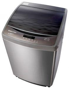 White Point Free Standing  Top Load Automatic Washing Machine,12 KG, Grey- WPTL 12 DFGCMA