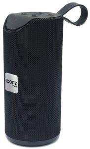 ICONZ Powerful Bluetooth Stereo Speaker, Black - XSP03K