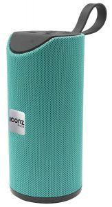 ICONZ Powerful Bluetooth Stereo Speaker, Blue - XSP03L