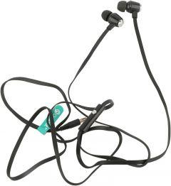 Yison Celebrat Wired In-ear Earphones with Microphone, Black - S30