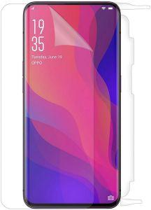 Glass Screen Protector For Oppo Find X - Clear