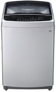 LG Automatic Washing Machine, Top Load, 15 Kg, Silver - T1588NEHTE `